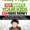 Darren Jacklin-101 Ways Your Kids Can Make Money