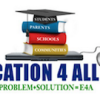 Dr. Carletta D. Washington -Education-4-All