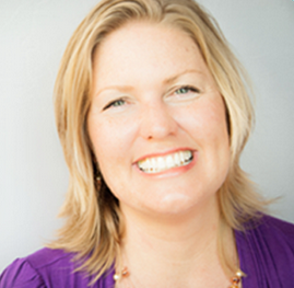Podcast- Getting Your Joy Back with Laurie Wallin