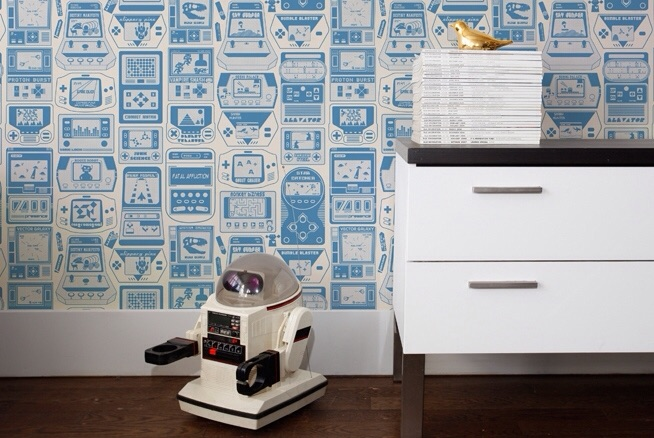 Minimalism: Not Just for Grown Ups (A kid's bedroom style guide)