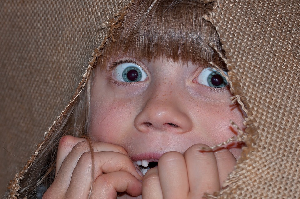 Fear and Anxiety in Children