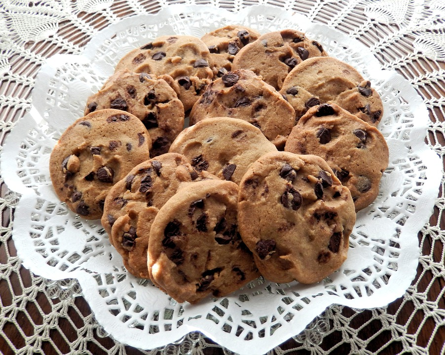 A Diabetic Friendly Chocolate Chip Cookies Recipe
