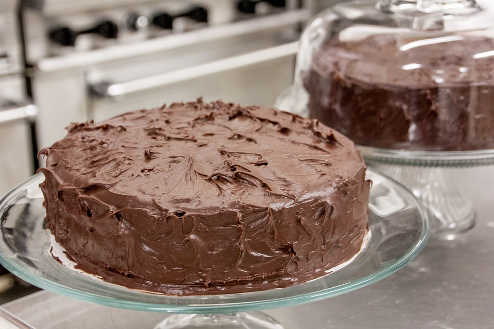Diabetic Friendly Chocolate Cake Recipe