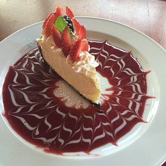Diabetic Friendly New York Style Cheesecake Recipe