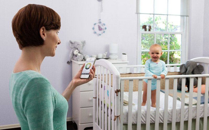 Choosing the Right Baby Monitor for Me and My Baby