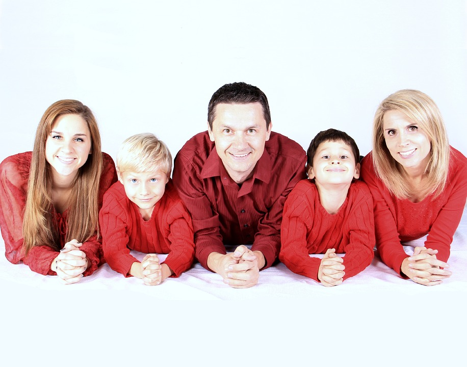 Does that Perfect Family Really Exist?