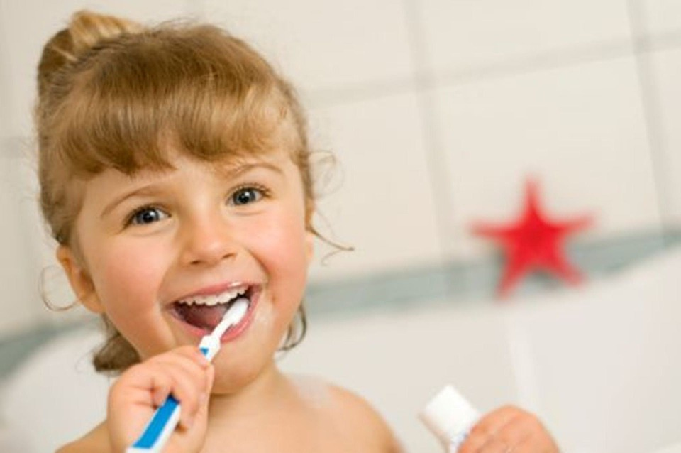 A Parent's Guide To Children's Oral Health