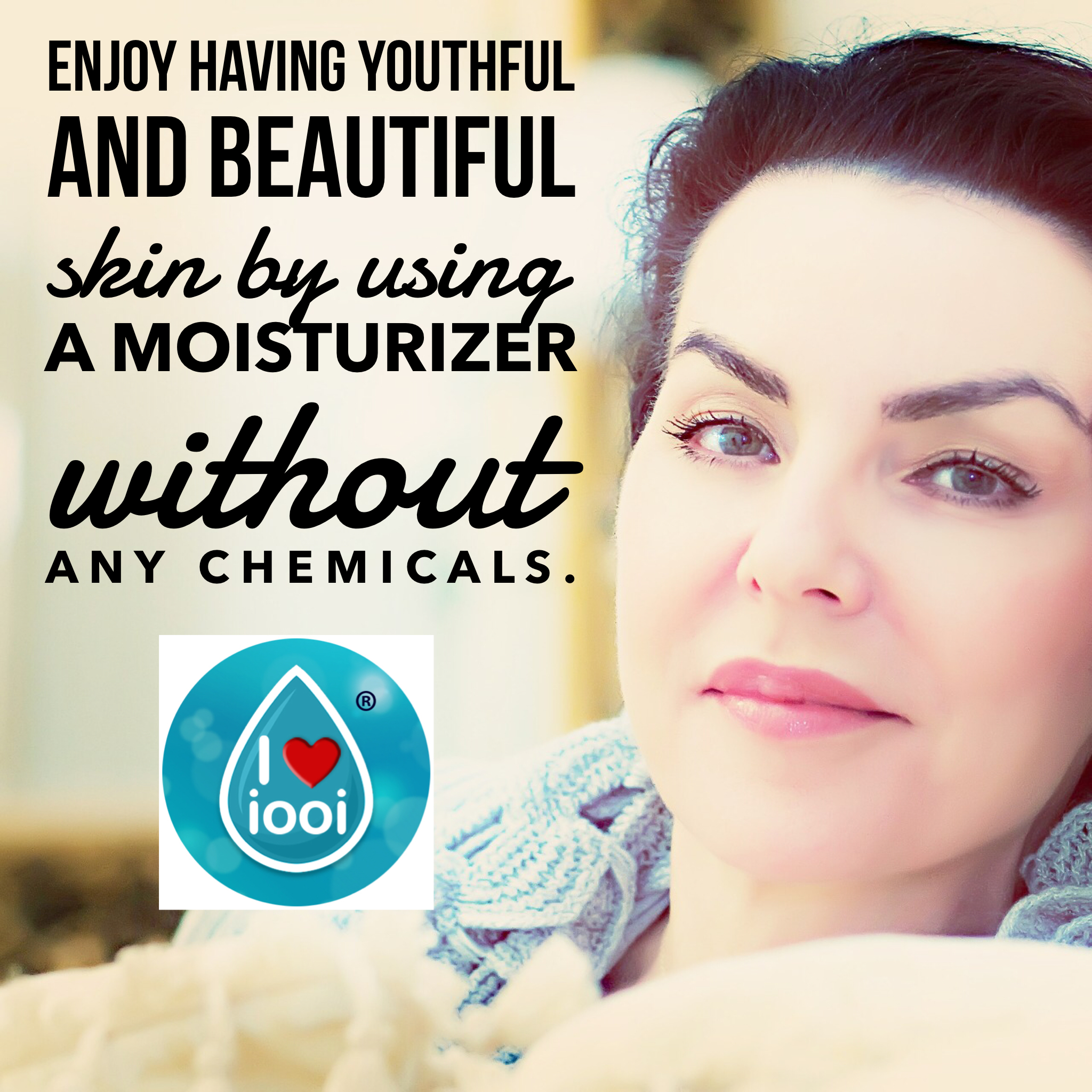 Nourish Your Skin Naturally Without the Chemicals
