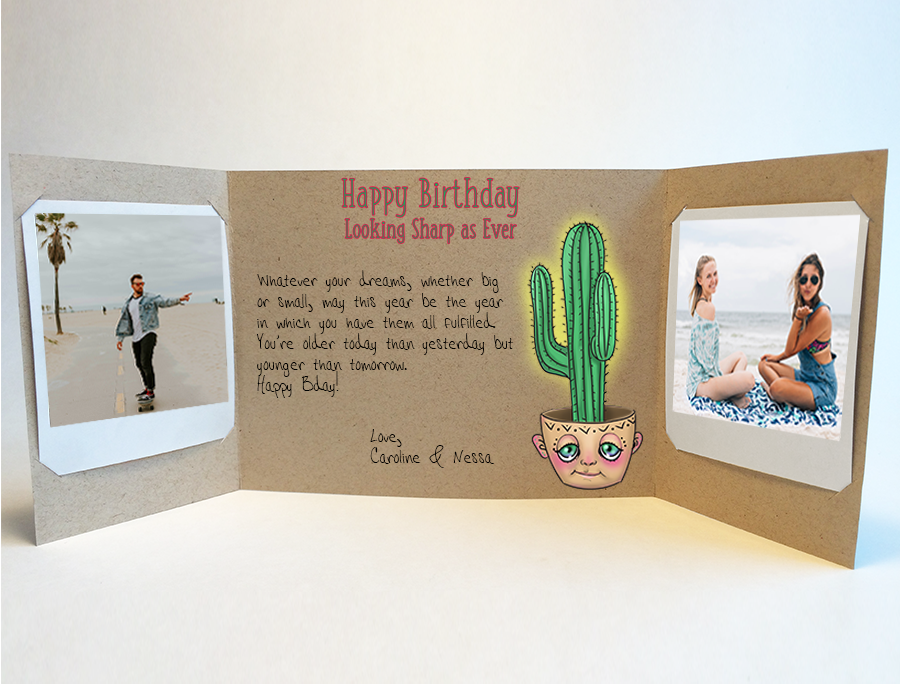It's Time to Spice Up the Greeting Card Industry!