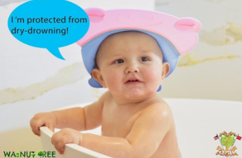 Safe Water Contact with Omni Bath Visor