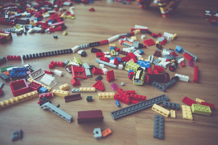 Why Playing LEGO Is Essential For The Growth And Development Of Children