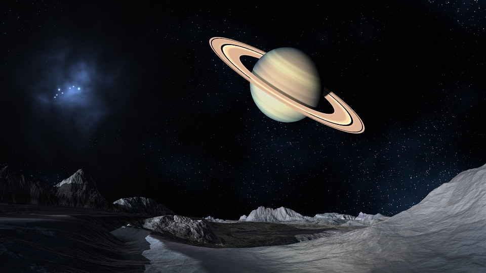 Astrology Junction : Saturn influence over the 12 Zodiac Signs