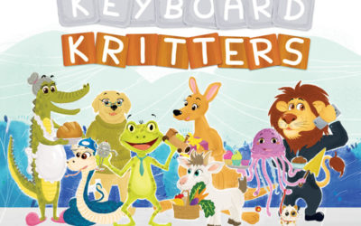 Learn Why Keyboarding Skills Is Critical For Elementary School Aged Kids To Acquire