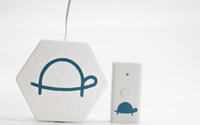 Smart Baby Systems – Smart Child Proofing System with Custom App, Voice Command and Backup Remote