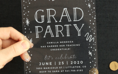 Find Out Why Basic Invite Is The Best Choice When It Comes To Your Childs Graduation Invitations And Announcements