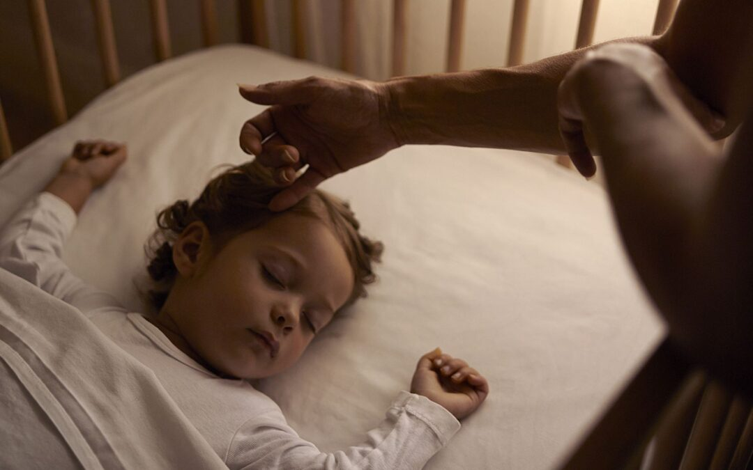 Online parenting classes help moms, dads with feeding, sleep training and more