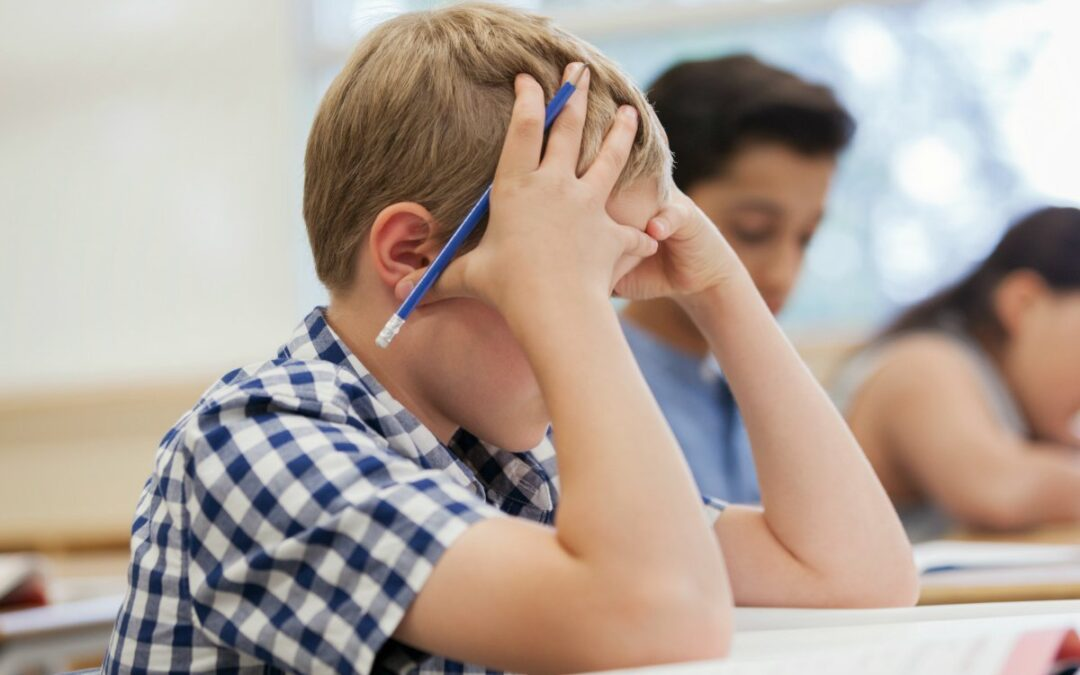 From 'Kids On Speed' To Bad Parenting: The 5 Biggest Myths About Children With ADHD.