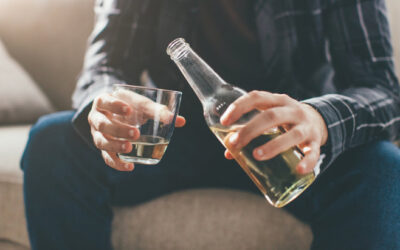 Alcohol, Parenting and the Pandemic