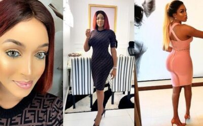 Stop Giving Unsolicited Parenting Advice If You Don't Have Kids – Actress Dabota Lawson