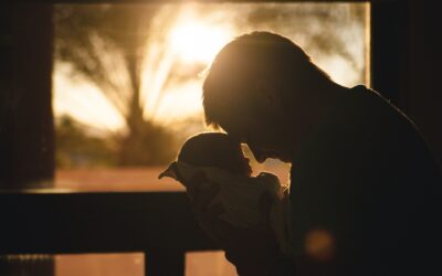 Can New Fathers End Up Getting Postpartum Depression?