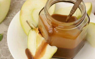 How To Make Caramel Dipping Sauce