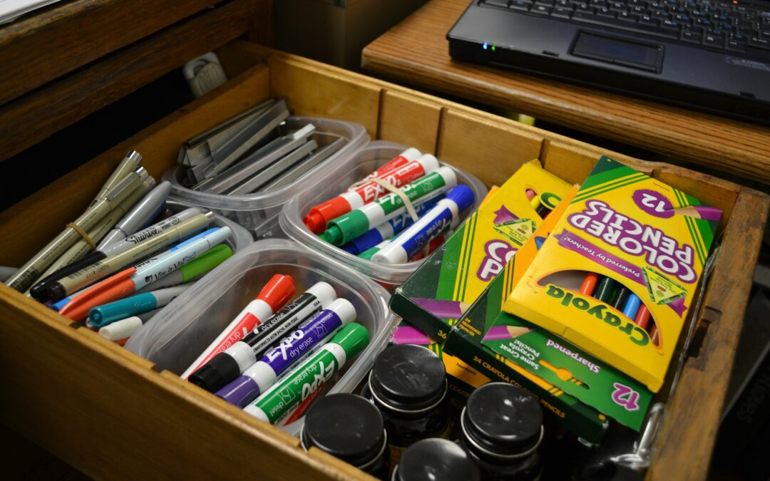 The Organization Diet: Cut The Clutter And Improve Your Life