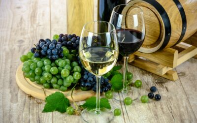 Moderate Wine Consumption And Your Health