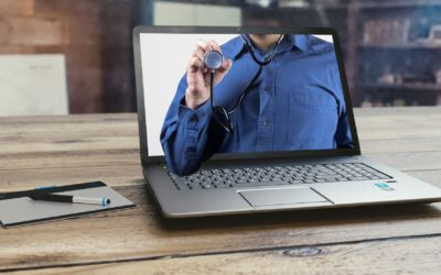 Protecting Privacy In Telehealth Communication