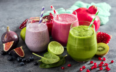 How To Make A Winning Smoothie That Your Kids Will Love