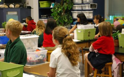 Why Is STEM Popular? Is It Really Important For Kids?
