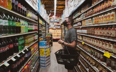 What Is The Best Day Of The Week To Go Grocery Shopping?