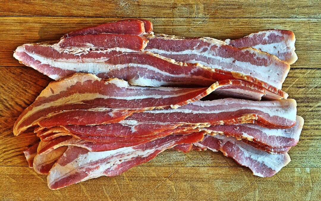 Here Is An Easy Cooking Hack If You Are A Bacon Lover