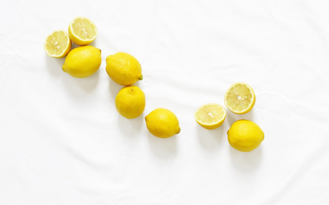 Here Is Why You Need Lemons If You Have A Pest Problem In Your Kitchen
