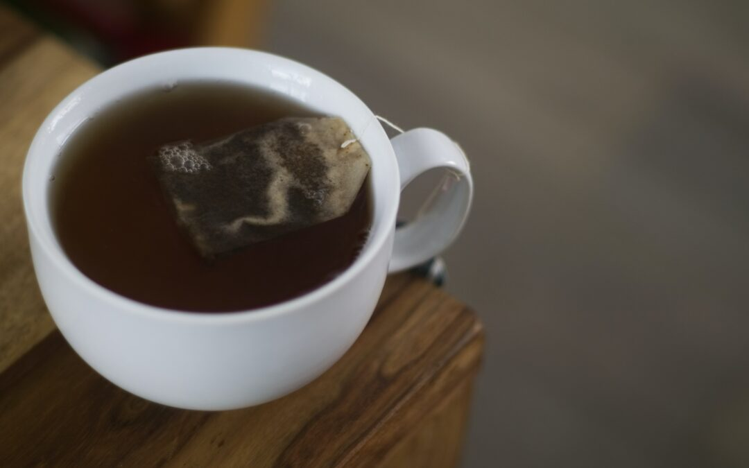 12 Reasons You Do Not Want To Get Rid Of Your Tea Bags